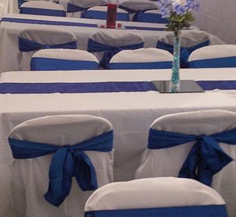 Wedding Planner Decor Calgary Alberta A1 Tent Rentals Ltd